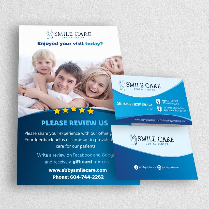 Smile Care Dental Center