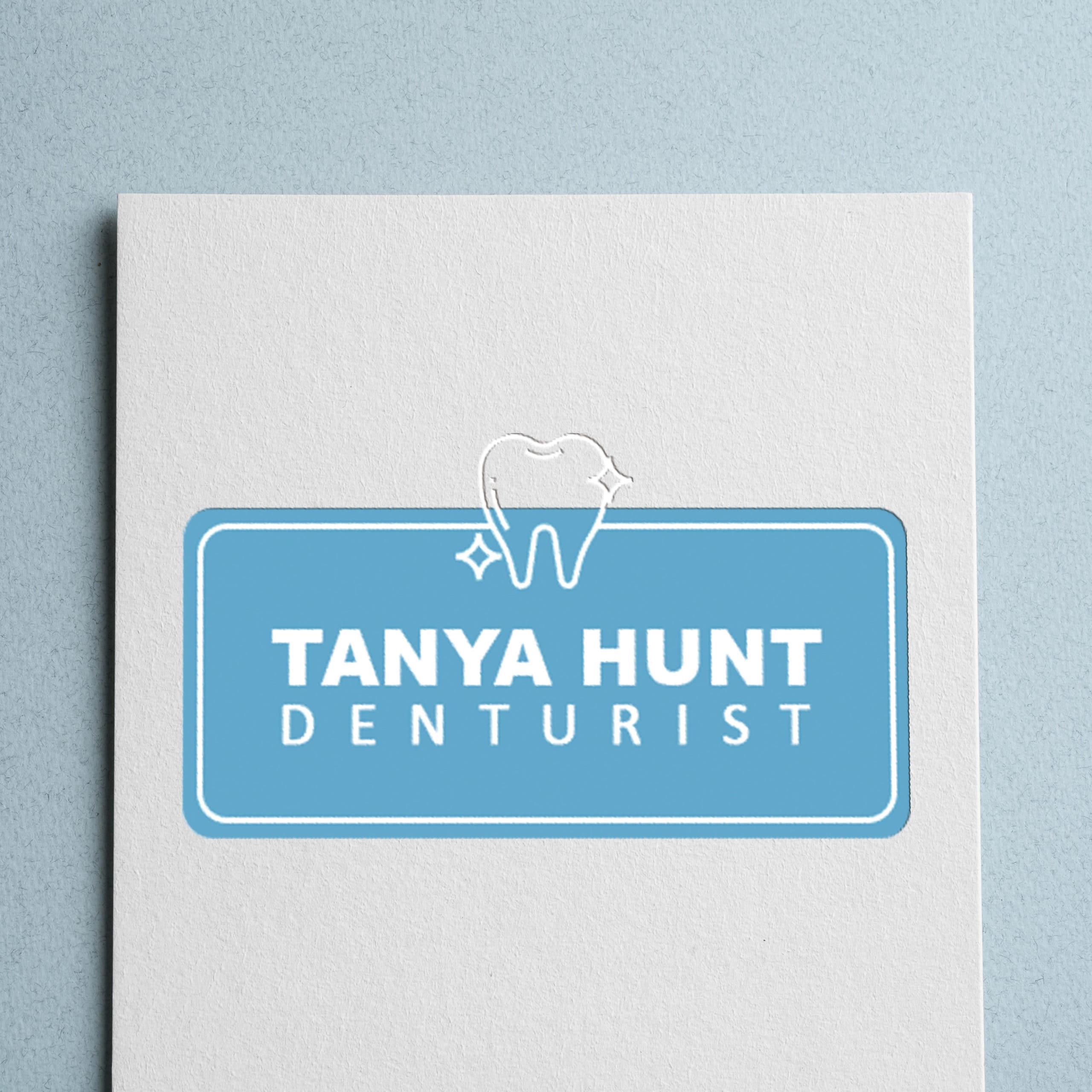 Tanya Hunt Denturist, Abbotsford